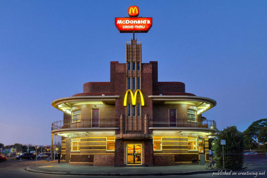 "mcdonalds brand architecture Brand essence brand essence is the ""heart and soul"" of the brand, its timeless quality, expressed as ""adjective, adjective, noun"" some people refer to the brand essence as the brand mantra, while for others, the brand's mantra is synonymous with the brand's tagline or slogan."