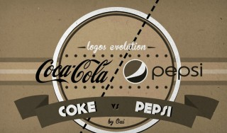 Coca-Cola vs Pepsi (видео) : creativing.net
